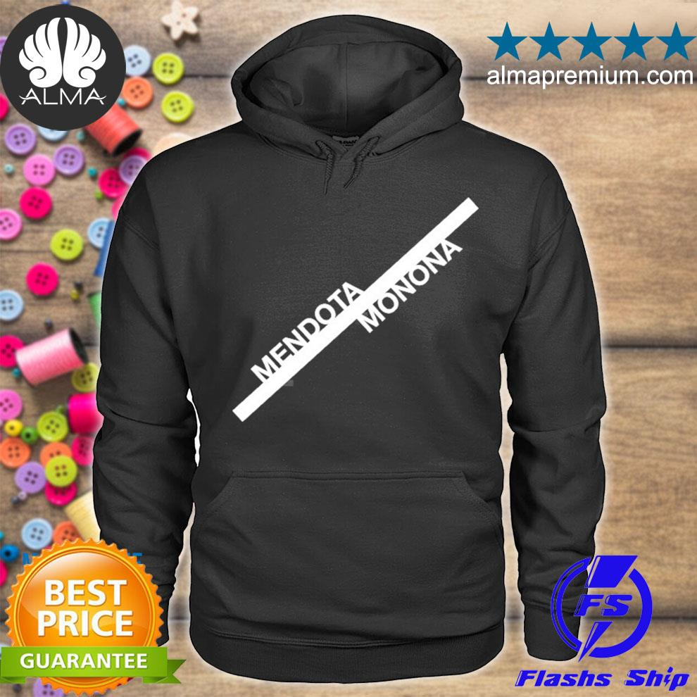 Isthmus madison Wisconsin s hoodie
